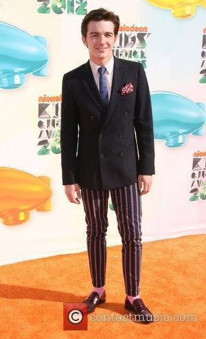 Drake Bell  2012 Kids Choice Awards held at the Galen Center - Arrivals Los Angeles, California - 31.03.12
