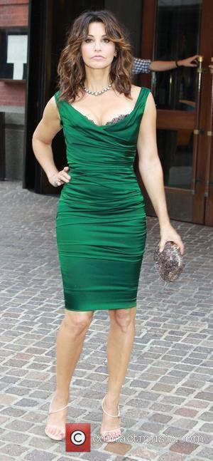 Gina Gershon, Tribeca Grand Hotel