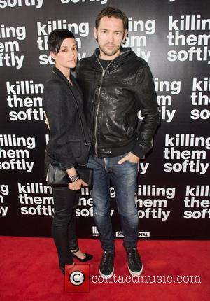 Nash Edgerton 'Killing Them Softly' Australian premiere at Circular Quay - Arrivals Sydney, Australia - 24.09.12