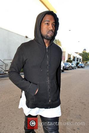Kanye West Will Meet Jimmy Kimmel Face To Face As Their Feud Continues