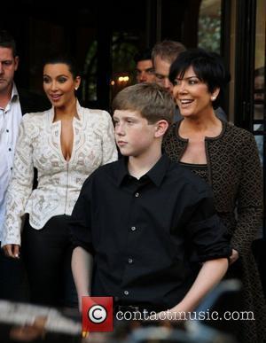 Kim Kardashian Likes Dating Older Man Kanye West