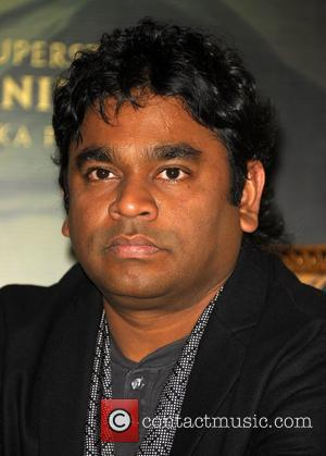 Composer A.r. Rahman And Iranian Director Issued With Fatwas Over Muhammad Film