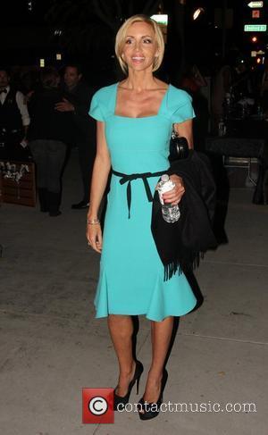 Camille Grammer Bags Cool $30 Million From Kelsey Grammer Divorce