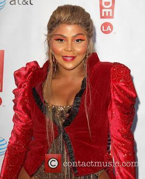 Lil Kim Gives Birth To Royalty, But Still Won't Say Who The Father Is