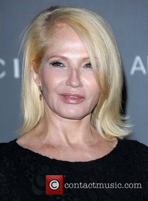Ellen Barkin Lost Two Front Teeth Walking Into Glass Door