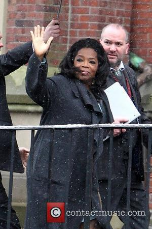 Oprah Winfrey Lays Off 30 Staff At Struggling Cable Channel