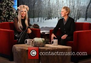 Lady Gaga To Become Ordained Minister