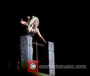 Lady Gaga Debuts Princess Diana Track At U.k. Show