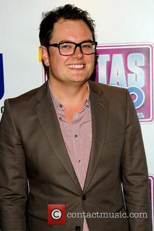 Alan Carr Quits Radio 2 Show To 'Reclaim' Weekends