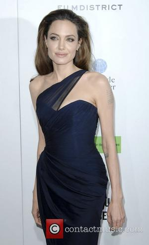 Angelina Jolie's Risk Of Breast Cancer Drops To 5% After Double Mastectomy