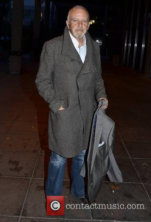 David Essex Gets Lifetime Achievement Award