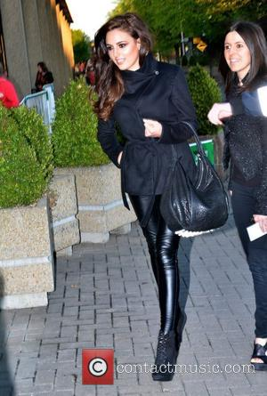 Nadia Forde Celebrities outside the RTE Studios for 'The Late Late Show' Dublin, Ireland - 11.05.12