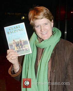 Olympic Clare Balding Awarded  Among Female 'Inspirations And Role Models'