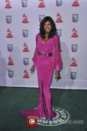 Natalie Cole Records Another Duet With Late Dad