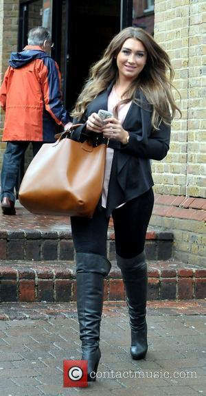 Lauren Goodger Axed From 'Essex' Over Kardashian Boast