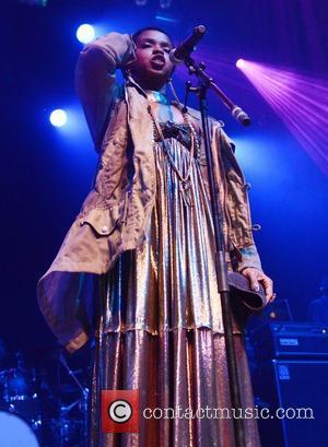 Lauryn Hill and Indigo2