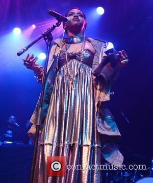 Lauryn Hill Evicted From House For That Thing: Failure To Pay Rent