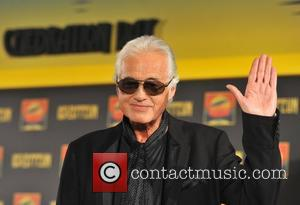 Jimmy Page: 'I Don't See Another Led Zeppelin Reunion Now'