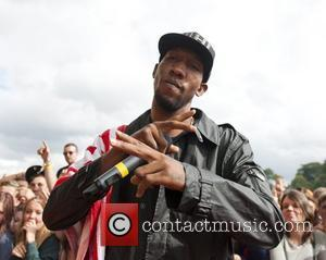 Odd Future, Leeds & Reading Festival