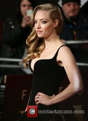 Amanda Seyfried World Premiere of 'Les Miserables' held at the Odeon & Empire Leicester Square - Arrivals London, England -...