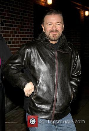 Gervais Hits Back At Derek Critics