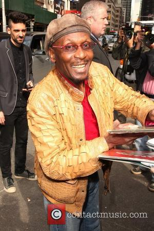 Jimmy Cliff Works With Rancid's Tim Armstrong On New Record 'Rebirth'