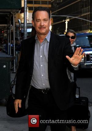 'Full House' Gets Slam Poetry Comedy Treatment From Tom Hanks