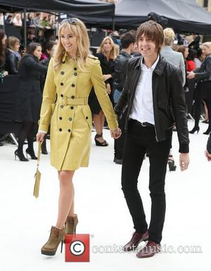 Suki Waterhouse, Miles Kane and London Fashion Week