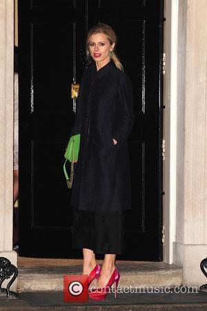 Laura Bailey, 10 Downing Street and London Fashion Week