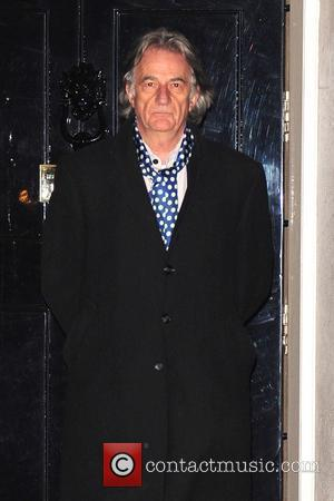 Paul Smith, 10 Downing Street and London Fashion Week