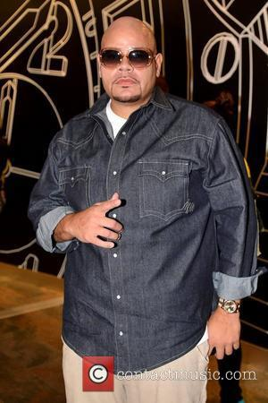 50 Cent And Fat Joe Shake Hands To Settle Rivalry