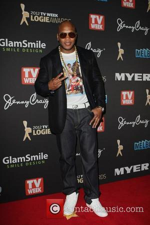 Flo Rida Served With Lawsuit On Facebook.com