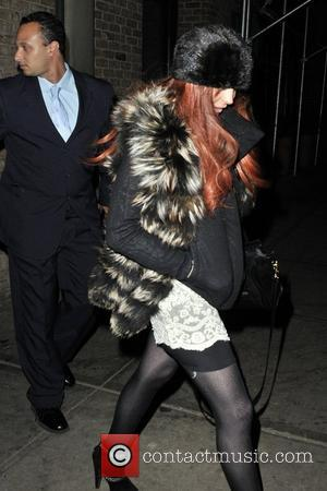 Lindsay Lohan Heading To Prison For Lying To Cops?