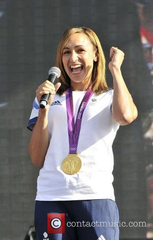 Jessica Ennis And Bradley Wiggins Party With The Stone Roses In London