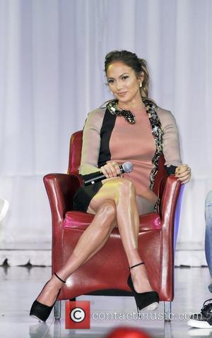Jennifer Lopez Sued By Former Driver