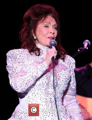 Fire Breaks Out At Loretta Lynn's Ranch