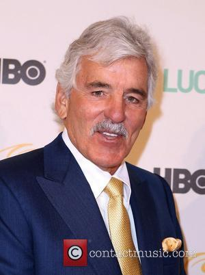 Dennis Farina Remembered by 'New Girl' stars Zooey Deschanel, Jake Johnson