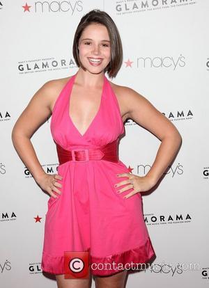 Kether Donahue Macy's Passport Presents: Glamorama - 30th Anniversary in Los Angeles held at The Orpheum Theatre Los Angeles, California...