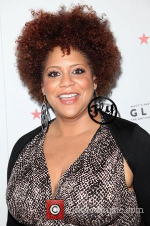 Kim Coles Macy's Passport Presents: Glamorama - 30th Anniversary in Los Angeles held at The Orpheum Theatre Los Angeles, California...