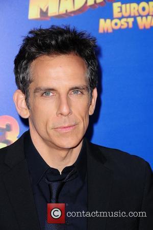 Ben Stiller Struggled To Improvise Jokes With Chris Rock