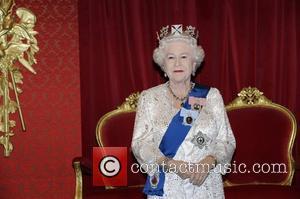 Madame Tussauds, Queen Elizabeth II