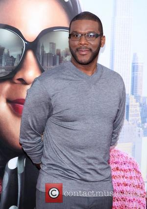 Fire Breaks Out At Tyler Perry's Film Studio