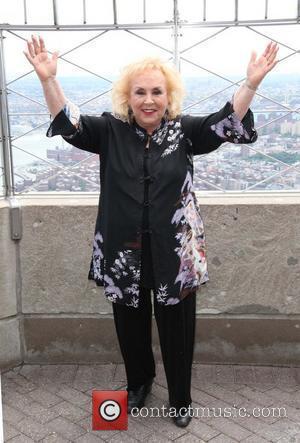 Doris Roberts: Cultural Ambassador