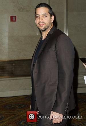David Blaine Apologises To Fiancee