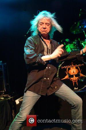 Pictures: Prog Rockers Magnum Roll Back The Years At Islington Academy