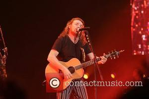 Mana and Madison Square Garden