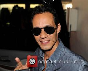 Marc Anthony opens Obama For America Campaign Office in Little Havana. Miami, Florida - 02.08.12