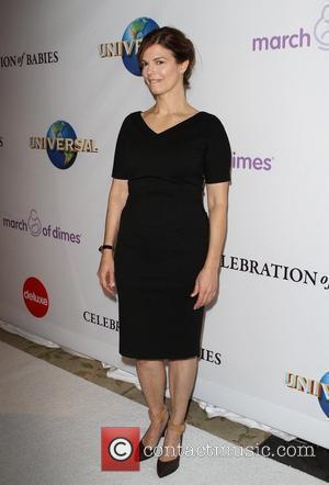 Jeanne Tripplehorn Signs Up For 'Criminal Minds'