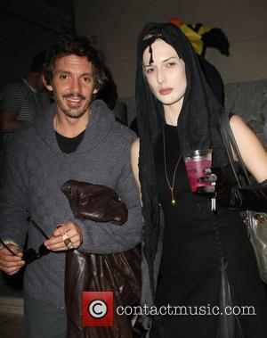Lukas Haas  Patron XO cafe presents the 8th annual Maroon 5 Halloween Party held at Forever Cemetery in Hollywood...