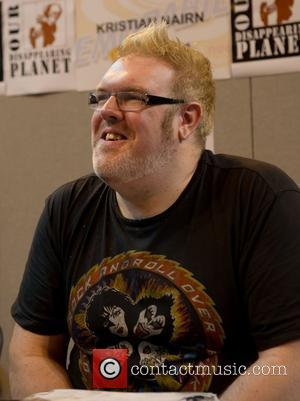 Games of Thrones' Kristian Nairn Was Waiting For Someone To Ask About His Sexuality